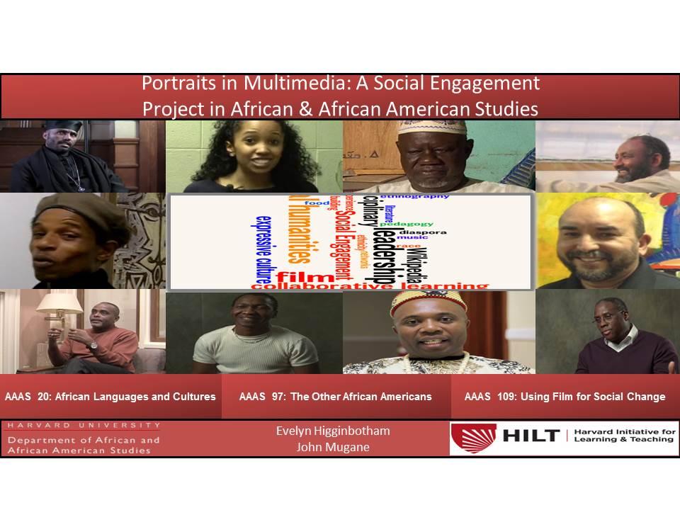 Harvard dissertations